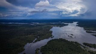 """Incendios en el Amazonas, """"el pulmón"""" del mundo - Titulares y suplentes - DelSol 99.5 FM"""