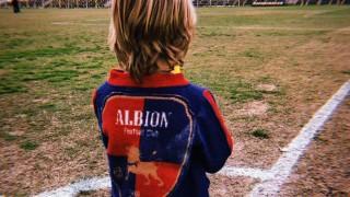 Una mirada a la historia del fútbol uruguayo con la pilcha del Albion