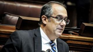 """Mahía: """"a la oposición le sirve mostrar a Astori fuera de la contienda electoral"""" - Entrevista central - DelSol 99.5 FM"""