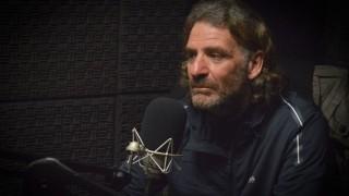 Carreño: Un técnico con mil historias - Entrevistas - DelSol 99.5 FM