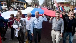 Daniel Martínez entre la oposición sin sensibilidad y el baile incómodo - Informes - DelSol 99.5 FM