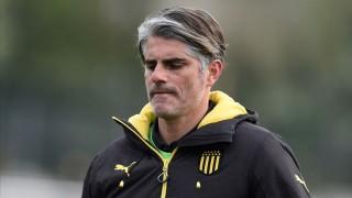 Peñarol se cae y Nacional aprovecha - Diego Muñoz - DelSol 99.5 FM
