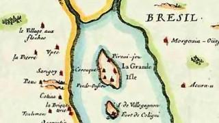 Los franceses y su efímera colonia en Brasil - Segmento dispositivo - DelSol 99.5 FM