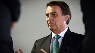 Brasil rechaza 18 millones de euros del G7 - Titulares y suplentes - DelSol 99.5 FM