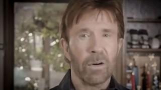 El Tío Aldo y un homenaje para Chuck Norris - Tio Aldo - DelSol 99.5 FM