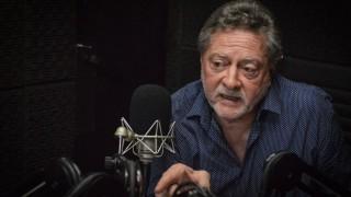 """García Pintos y su incorporación a Cabildo Abierto: """"Talvi es más de lo mismo"""" - Entrevista central - DelSol 99.5 FM"""