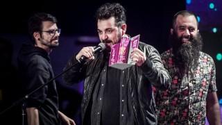 Un resumen de los premios Graffiti 2019 - Titulares y suplentes - DelSol 99.5 FM