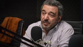 """Bergara: acuerdo con Darío Pérez """"no está en mi prioridad"""" - Entrevista central - DelSol 99.5 FM"""