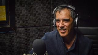 """Antunes: """"Es muy difícil ver a tanta gente apoyando un proyecto protofascista"""" - Audios - DelSol 99.5 FM"""