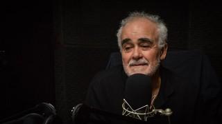 """Charlone y su nuevo proyecto en Netflix, """"Los dos papas"""" - Hoy nos dice - DelSol 99.5 FM"""