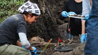 Informe sobre el hallazgo de restos óseos en el Batallón 13 - Titulares y suplentes - DelSol 99.5 FM