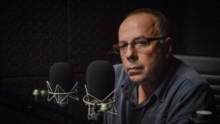 Aramis Latchinian y el ecologismo sin glamour - Entrevista central - DelSol 99.5 FM