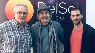 El corazón la sigue entonando: 40 años de A Redoblar - Entrevistas - DelSol 99.5 FM