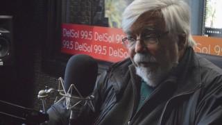 """La vida de Eduardo Bonomi y el sentirse """"políticamente responsable de todos los actos realizados por el MLN"""" - Charlemos de vos - DelSol 99.5 FM"""