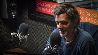 Daniel Mella, su pluma actual, un balneario y su visión de la industria - Un cacho de cultura - DelSol 99.5 FM