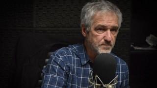 Ramón Méndez entre gigantes y molinos de viento - Zona ludica - DelSol 99.5 FM