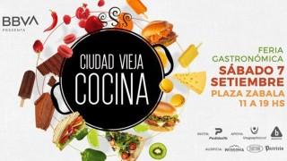 """Este fin de semana se celebra la feria """"Ciudad Vieja Cocina"""" - Audios - DelSol 99.5 FM"""