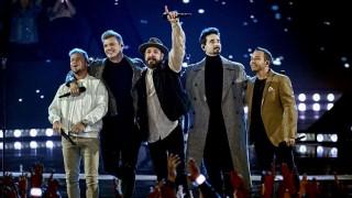 Backstreet Boys: ayer y hoy de la boy band más exitosa - Musica nueva para dos viejos chotos - DelSol 99.5 FM
