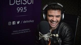 Agustín Casanova junto a los galanes - Audios - DelSol 99.5 FM