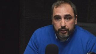 """Pablo Ferreri: """"No da la cuenta"""" de la oposición para recortar el gasto - Entrevista central - DelSol 99.5 FM"""