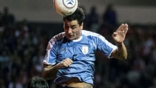Costa Rica 1 - 2 Uruguay - Replay - DelSol 99.5 FM