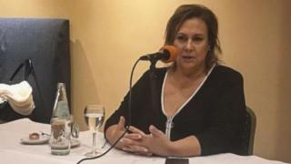 """La vida de Victoria Eugenia Henao, el nombre que le """"abrió las puertas a la vida"""" y un mensaje para Pablo Escobar - Charlemos de vos - DelSol 99.5 FM"""