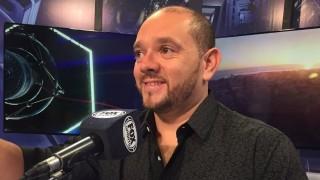 Canción para Mario Martínez  - Frank McGregory - DelSol 99.5 FM