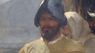 Alonso de Monroy, conquistador caminante - Segmento dispositivo - DelSol 99.5 FM