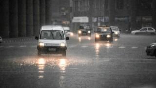 Doble alerta naranja y amarilla por tormentas y lluvias fuertes - Titulares y suplentes - DelSol 99.5 FM