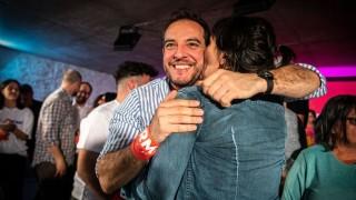 Di Candy, el osito abrazador y la distopía del Brasil Evangélico - NTN Concentrado - DelSol 99.5 FM