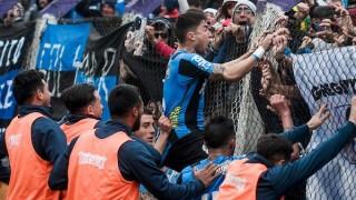 Liverpool – River Plate: Una final, miles de emociones - Audios - DelSol 99.5 FM