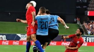 """""""Sin sus principales figuras, es muy difícil para Uruguay lograr los resultados"""" - Comentarios - DelSol 99.5 FM"""