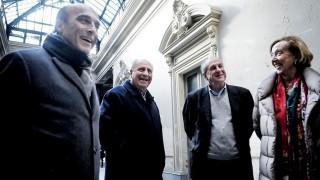 Los ministros en la campaña de Martínez - Columna de Darwin - DelSol 99.5 FM