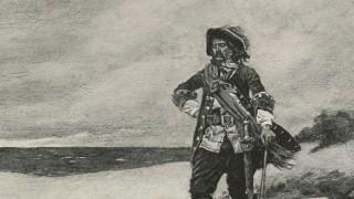El corsario escocés William Kidd - Segmento dispositivo - DelSol 99.5 FM