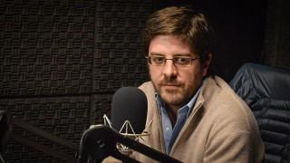 Ignacio Chans, el cronista del sacrificio de Los Teros - Entrevista central - DelSol 99.5 FM