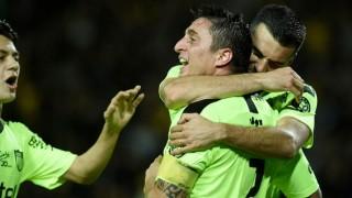 """""""Peñarol se llevó tres puntos y una gran preocupación porque no mostró algo distinto"""" - Comentarios - DelSol 99.5 FM"""