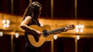 """Entre Europa y el Solís: Llega el """"Quinto"""" de Maia Castro - Entrevistas - DelSol 99.5 FM"""