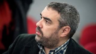 El pase en comisión del periodista Jaime Clara con Pablo Mieres y la visión del candidato