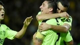 """El gol más feo del """"C. Bolla"""" y los desprolijos de España - Darwin - Columna Deportiva - DelSol 99.5 FM"""