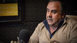 """Joselo López: """"La burocracia es una garantía para la población"""" - Entrevista central - DelSol 99.5 FM"""