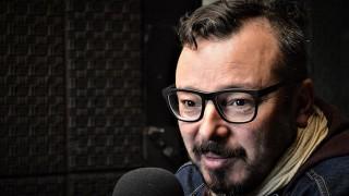 Muñecos gigantes y teatro negro en la Magnolio Sala - Entrevistas - DelSol 99.5 FM