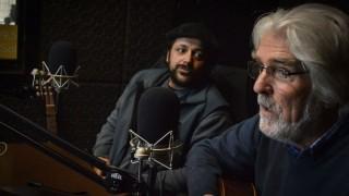 """Carlos Malo y """"el Zucará"""" junto a los galanes - Audios - DelSol 99.5 FM"""