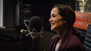 Julieta Venegas abrirá Magnolio Sala con su show acústico - Hoy nos dice - DelSol 99.5 FM