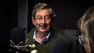 """Eduardo Rubio: """"Nos nutrimos de frenteamplistas desencantados"""" - Entrevistas - DelSol 99.5 FM"""