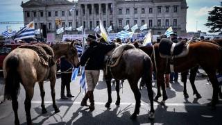 El monolito de Un Solo Uruguay y cómo fue esta legislatura de Unidad Popular - NTN Concentrado - DelSol 99.5 FM