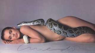Richard Avedon: el artista que revolucionó la fotografía de moda - Leo Barizzoni - DelSol 99.5 FM