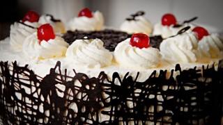 Vas con una torta a un cumpleaños y te llevas lo que sobra, ¿está bien?  - Sobremesa - DelSol 99.5 FM