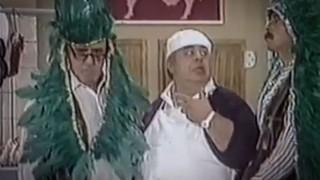 La farándula bizarra de los 90 y el Arcade - Martínez, preguntas de mier** - DelSol 99.5 FM