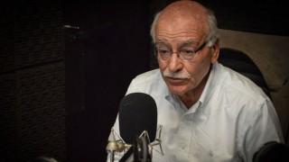 """Ney Castillo: """"la mayoría de las oficinas públicas funcionan con el 20 o 30% de gente, el resto no labura"""" - Entrevista central - DelSol 99.5 FM"""