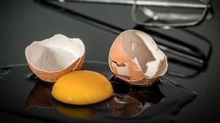 El huevo y sus posibilidades - Al Plato - DelSol 99.5 FM